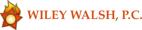 Logo of Wiley Walsh, P.C.